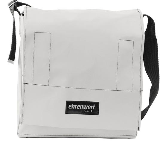 Taschenmodell Record Comfort weiß