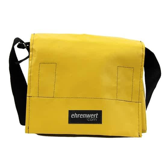 Tasche Comfort Small gelb