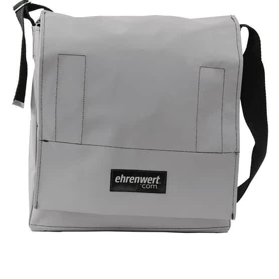 Taschenmodell Record Comfort silber