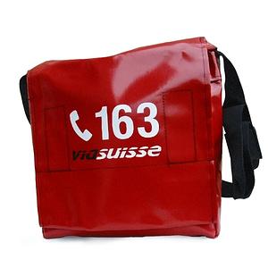 Firmentasche für ViaSuisse